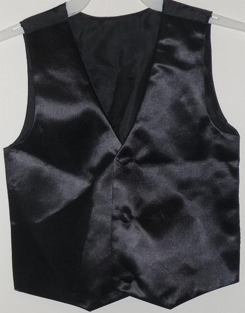 Find great deals on eBay for black leather vest boys. Shop with confidence.