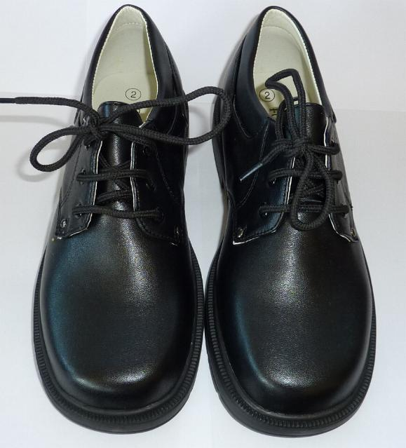 New Black Dresses Infant Boy Black Dress Shoes