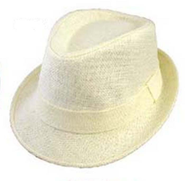 0d424e36 Boys Ivory Fedora. View Images