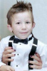 Boys Formal Tuxedo for Children