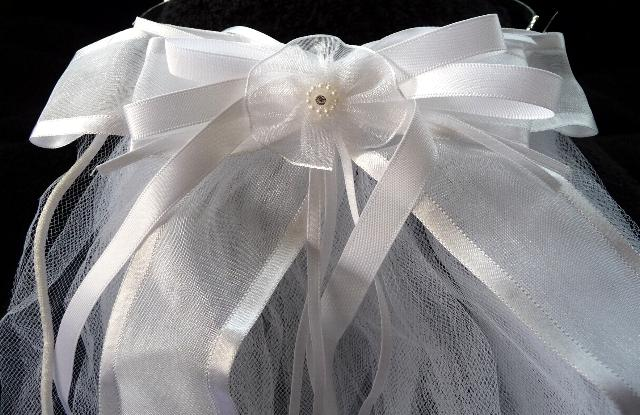 Holy Communion Veil